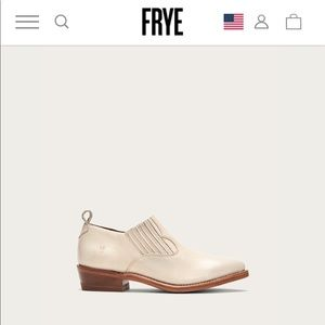 Frye Billy Shootie